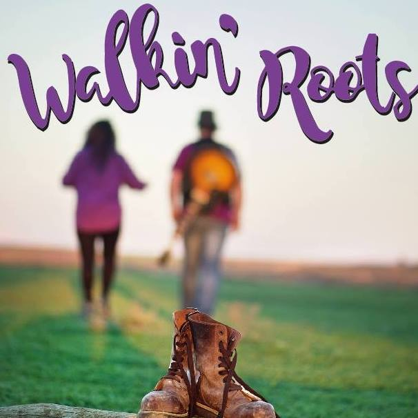Image Walkin' Roots - acoustic duo
