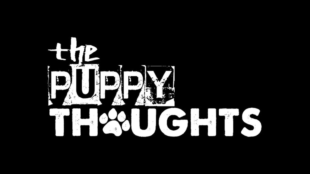 Image The Puppy Thoughts