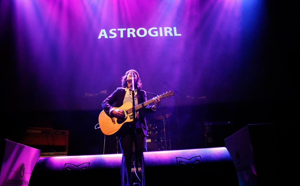 Image Astrogirl