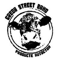 Greda Street Band
