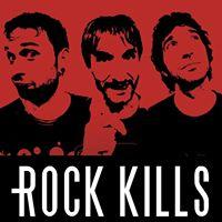 Rock Kills