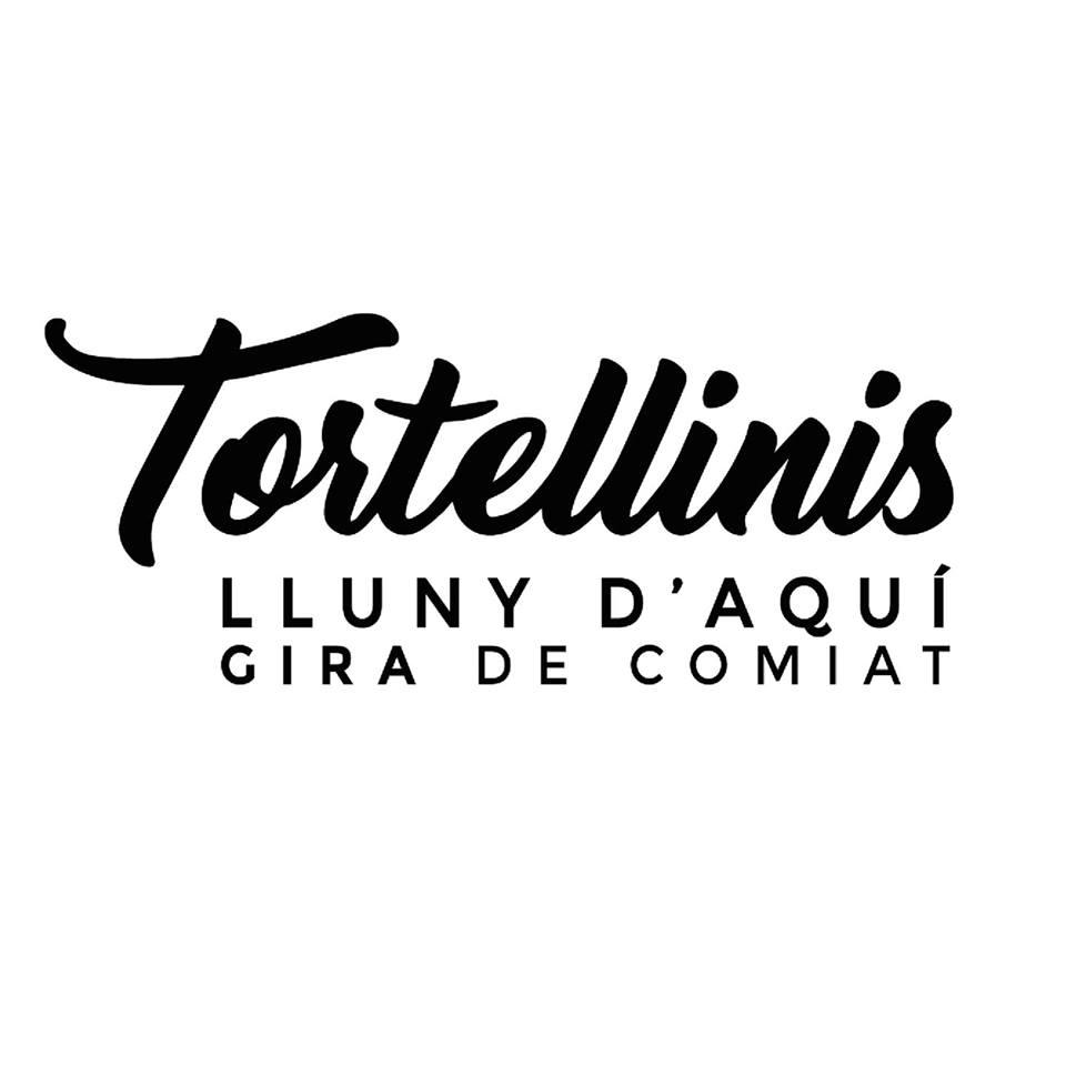 TORTELLINIS