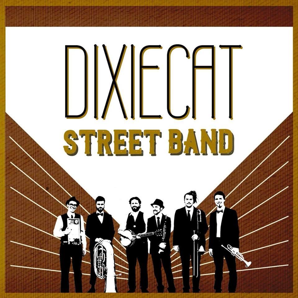 Dixiecat Street Band
