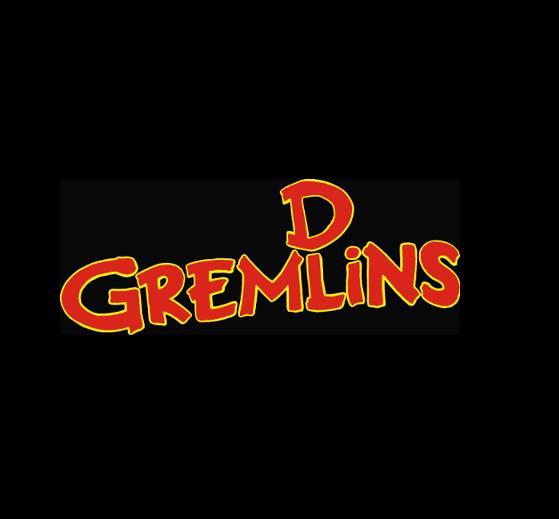 D Gremlins