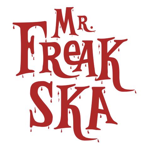 MR. FREAK SKA