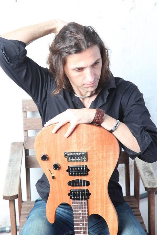 David Txes