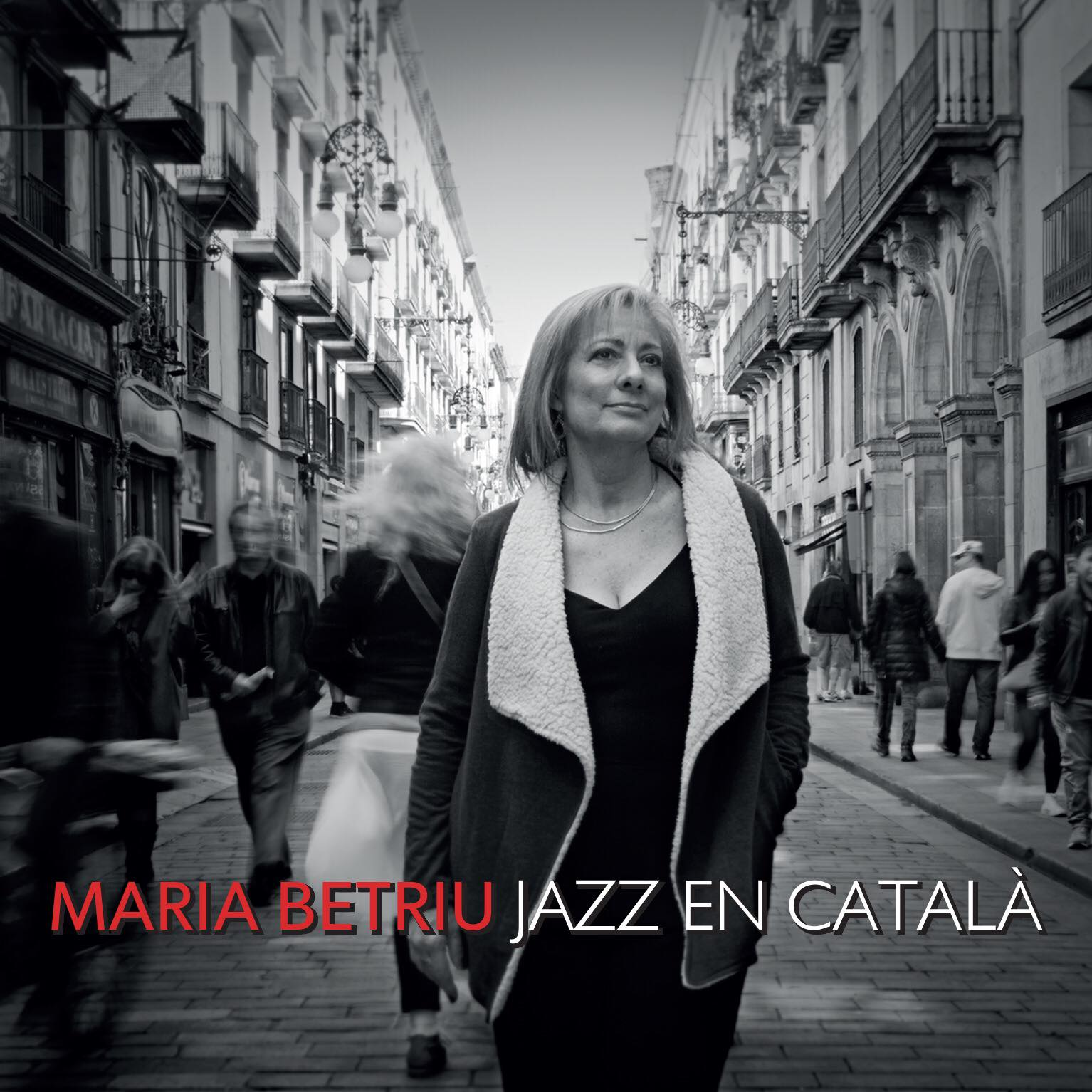 Maria Betriu