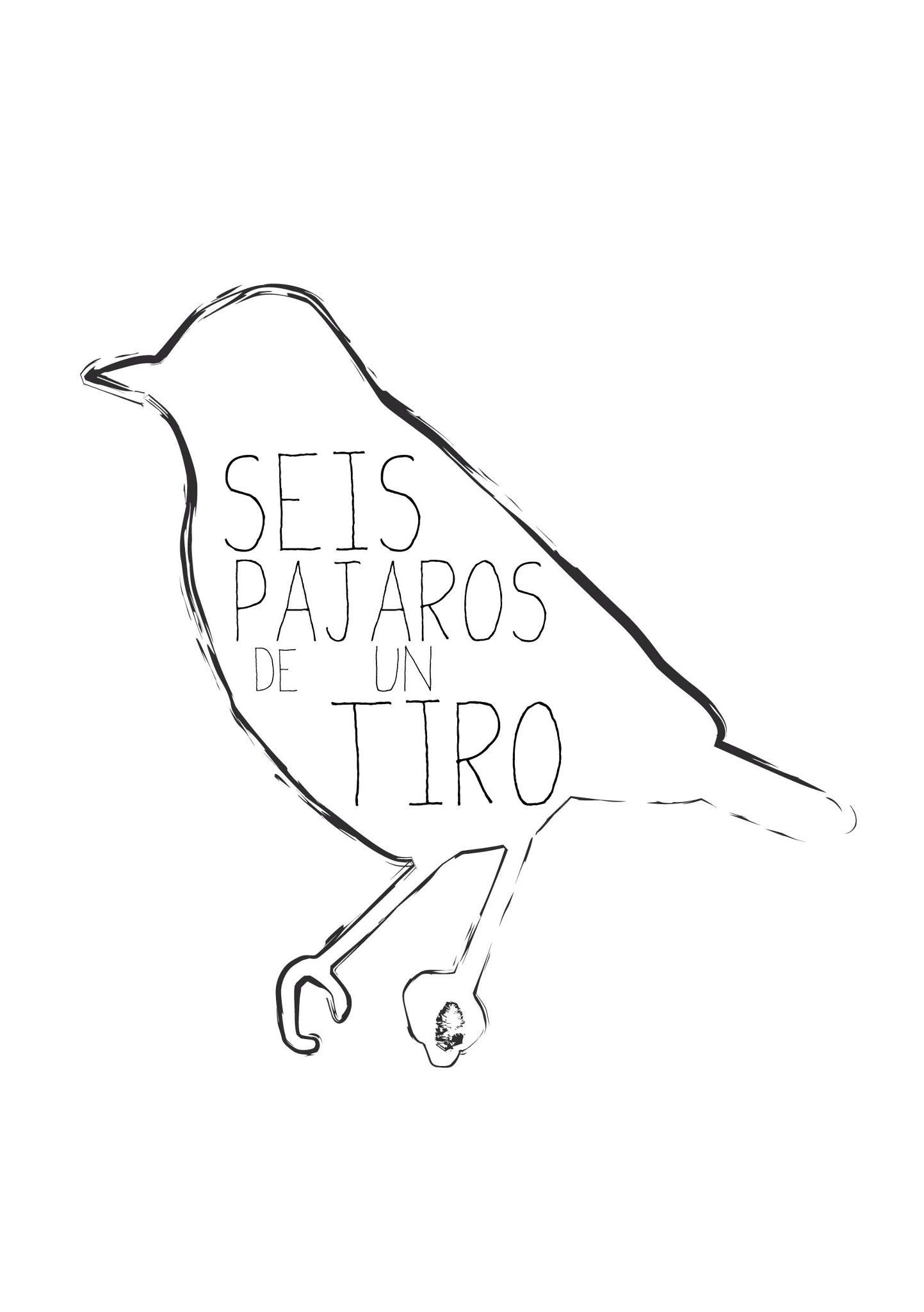 Seis pájaros de un tiro