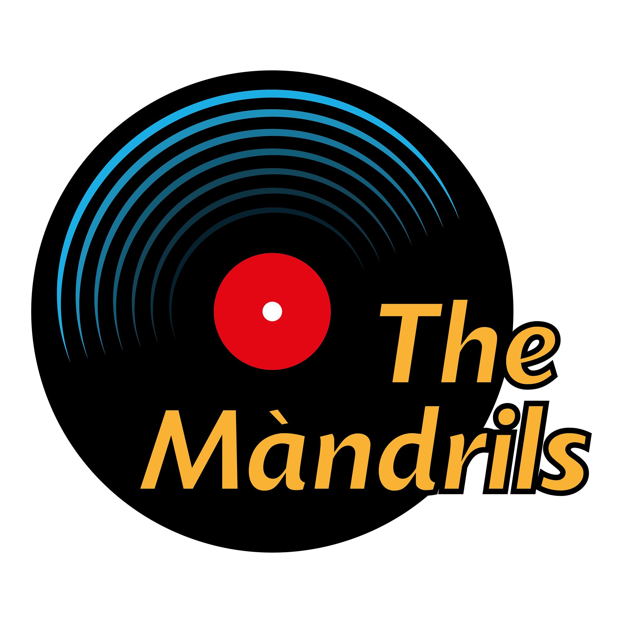 The Mandrils