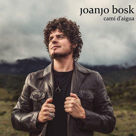 Joanjo BOSK
