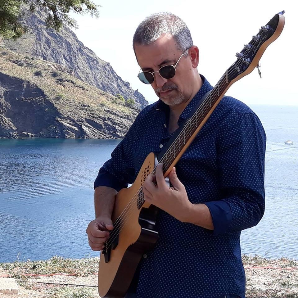 Jordi Gaspar Caro