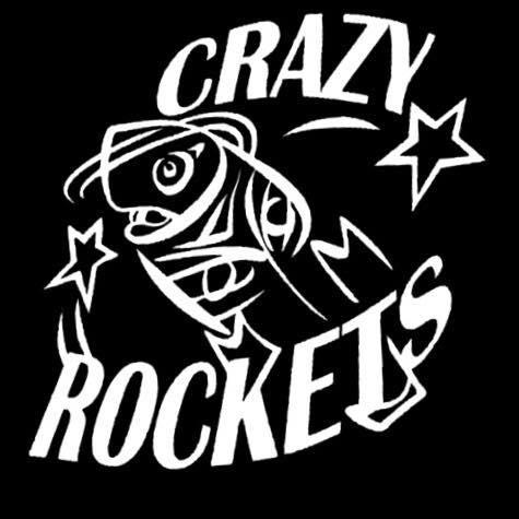 Crazy Rockets