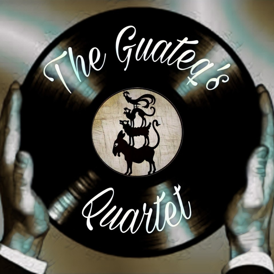 Logo The Guateq's