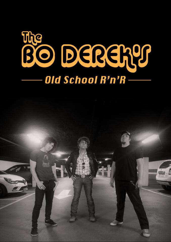 The Bo Derek