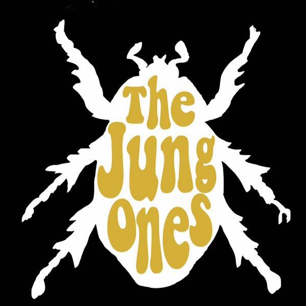 Logo The JUNG ONES