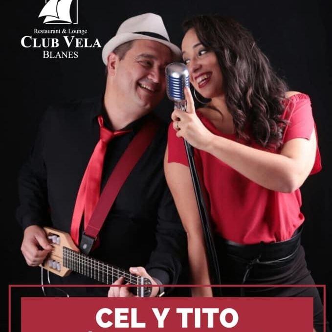Cel y Tito Duo -celinejazz
