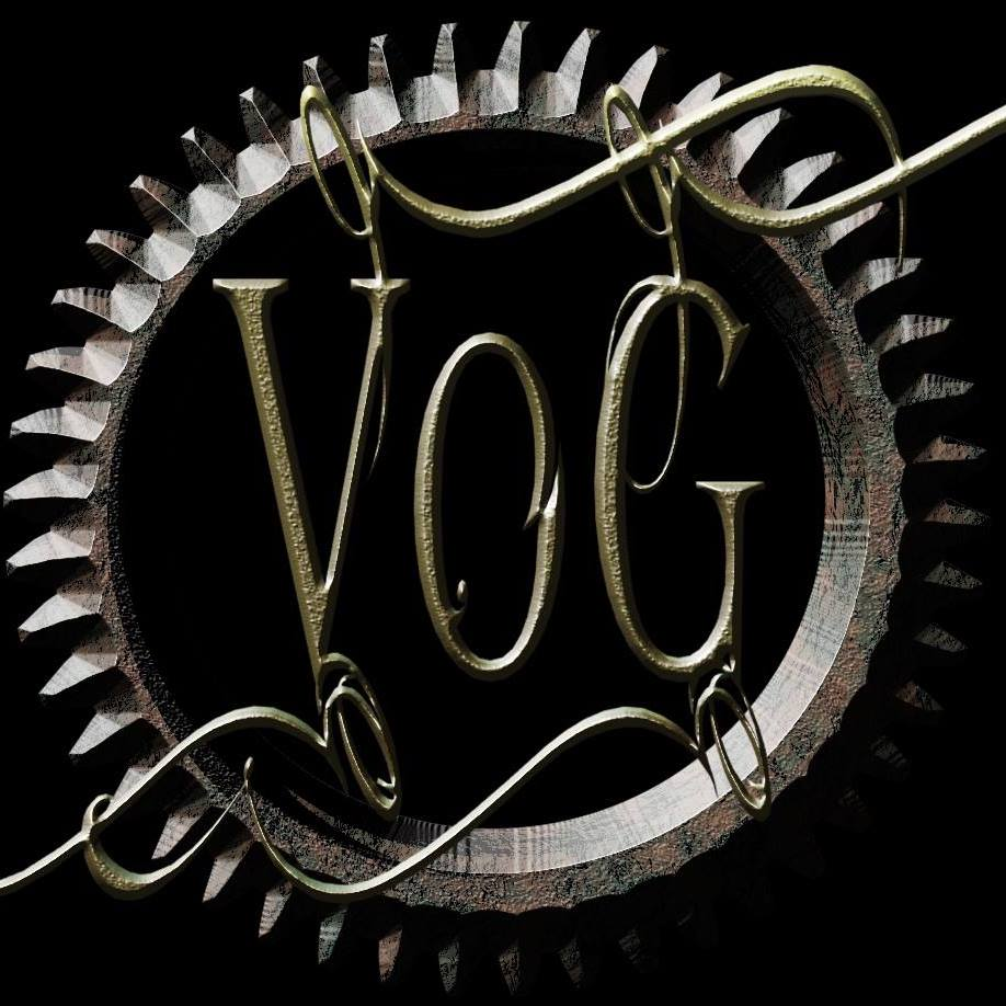 Logo Voices of Galadh