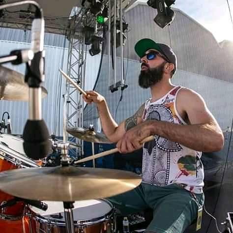 LemarK Drummer