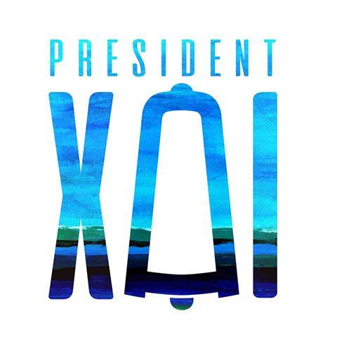 President Xai